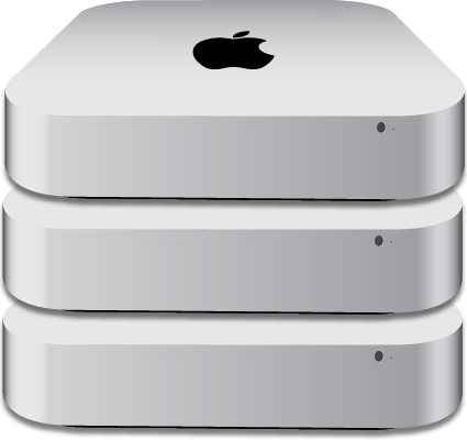 vBoxx mac hosting